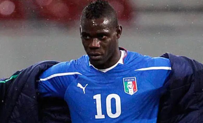 Balotelli largohet nga Nicë, por mbetet sërish në Francë