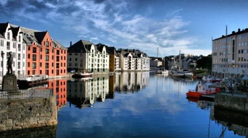 Ja cilat janë 22 arsyet pse njerëzit që shkojnë në Norvegji nuk kthehen më