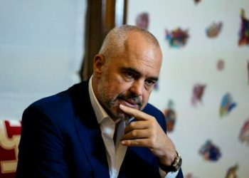 """DOKUMENTI: """"Edi Rama i përfshirë në dosjen 339"""", prokurorët e Krimeve të Rënda zbulojnë detaje mbi denoncimin e gazetarit të kronikës (FOTO)"""