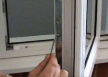 A e dinit sekretin e dritareve të plastikës se kanë pozitën dimërore dhe verore? (VIDEO)