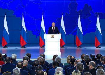 Kërcënon Putin: Do t'i kthejmë raketat nga SHBA