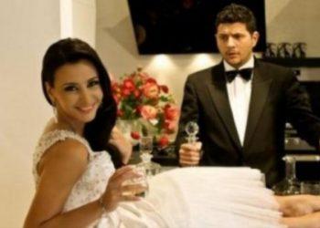 """Thuhet se është ters, por 9 vite më parë Ami dhe Ermali thyejnë një nga """"rregullat"""" e dasmës"""