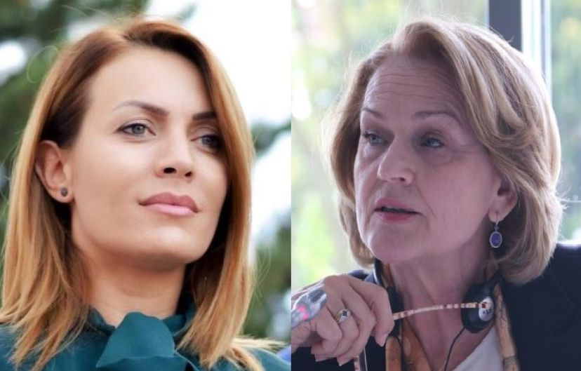 Plas në PS, Gjylameti i kthehet Dades: Flet si Saliu dhe Mona