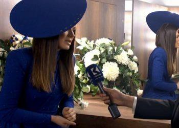 A është kjo shenja se Elvana Gjata e ka prishur fejesën e saj? (FOTO)