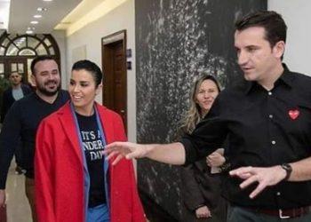 Shqipëria në Eurovizion, Erion Veliaj dhe Jonida Maliqi përgatisin surprizën e madhe