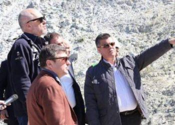 """Ikën Gjushi, a është Lefter Koka """"asi nën mëngë"""" i Ramës në Durrës?"""