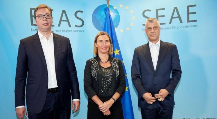 Kosova, dialogu ka ngecur, zgjidhja ende larg