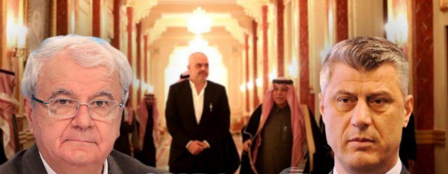 'Janë nisur, njëri tek Rusia e tjetri me brekushe në Arabi'