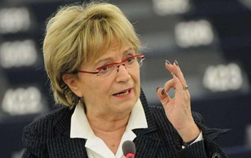 Politikania e njohur europiane ka një mesazh për Ramën: Boll i dhunove gratë!