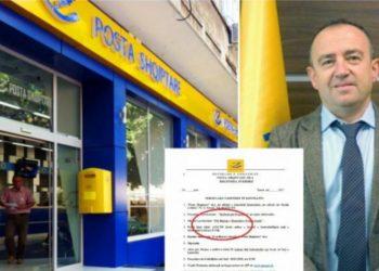 Skandal me tenderët tek Posta Shqiptare, kapen shkelje flagrante