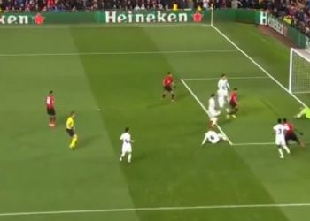 PSG ia del pa Neymar dhe Cavani, Mbappe me shokë mposhtin United në Old Trafford (VIDEO)