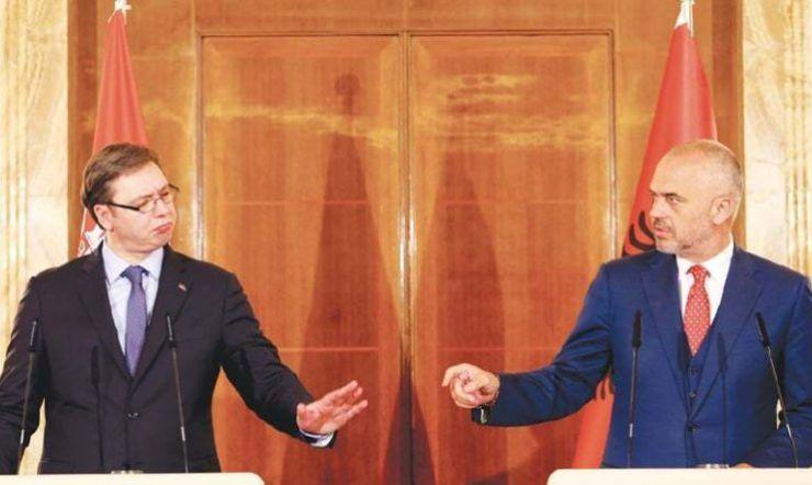 Analisti serb 'shpërthen', i drejtohet presidentit Vuçiç: I provokove shqiptarët, jemi buzë konfliktit
