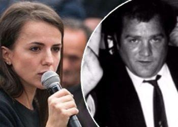 A do të përjashtohet Rudina Hajdari nga PD?