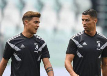 Dy klubet e mëdha angleze futen në garë për yllin e Juventusit