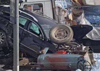 Aksidenti në Gjilan, dyshohet për gjashtë të vdekur e 50 të lënduar (VIDEO)
