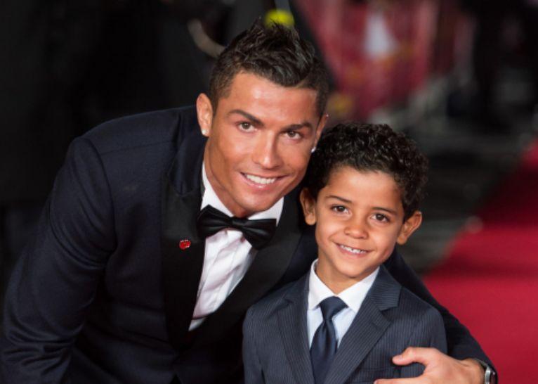 Rrëfehet Ronaldo: Djali im nuk ka nevojë për nënën, më ka mua