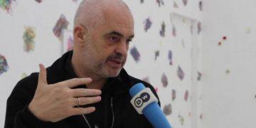 Media gjermane nxjerr videon: Ja skandali që do i shkurtojë karrierën Edi Ramës (VIDEO)