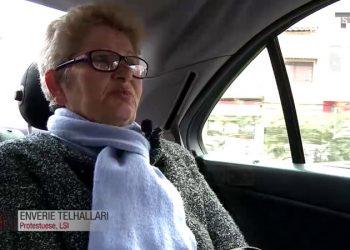 Pensionistja: Më kanë hequr familjen nga puna, sepse jemi të LSI-së (VIDEO)