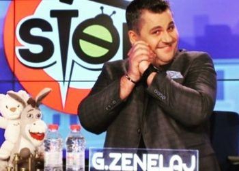 Gentian Zenelaj rrëfen incidentin e papritur: Më zuri gjumi, nuk shkova në emision