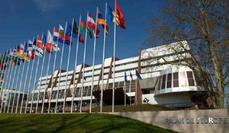 """Këshilli i Evropës """"shuplakë"""" Shqipërisë"""