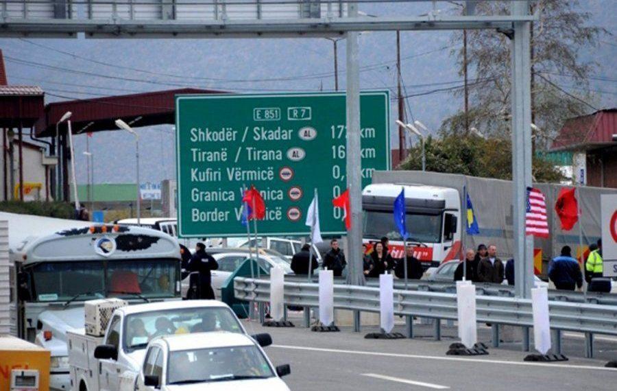 Shqipëria tërhiqet nga marrëveshja për heqje të kufirit me Kosovën