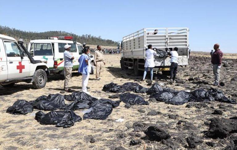 """Vonesa i shpëtoi jetën këtij greku nga tragjedia e """"Ethiopian Airlines"""""""