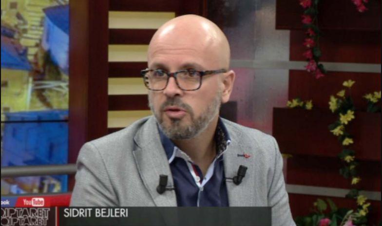 Sidrit Bejleri bën deklaratën urgjente: Mos u mashtroni…