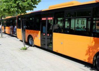 Nesër në autobusët e Tiranës nuk do paguani biletë, ja kushti i vetëm për t'i shpëtuar fatorinos