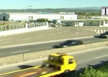 """Autostrada e """"kaltër"""" në Shqipëri, 294 km do të kushtojnë 2.3 mld euro (VIDEO)"""