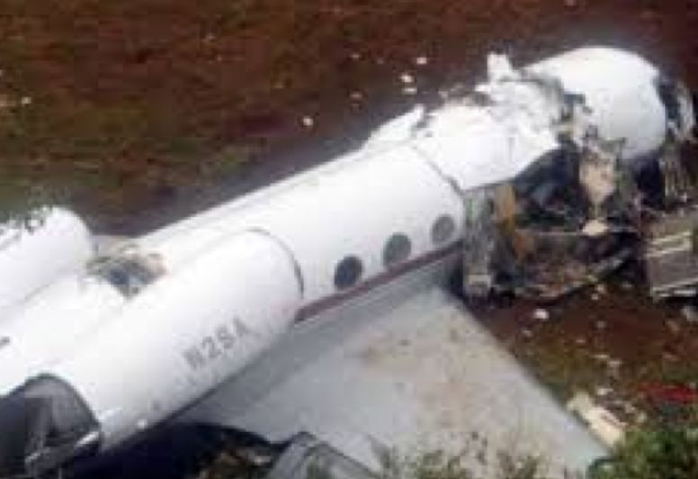 Rrëzohet avioni në Bullgari, fati tragjik që la viktima pas