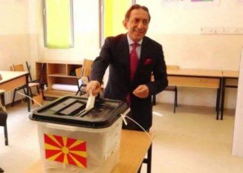 Presidenti i ri i Maqedonisë së Veriut, në dorë të kandidatit shqiptar