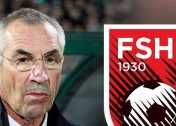 Trajneri i ri, ja shuma që do të përfitojë Edi Reja te Kombëtarja shqiptare