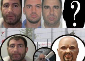 Del i dyshuari i katërt i grabitjes në Rinas, kush është ish-polici i dyshuar