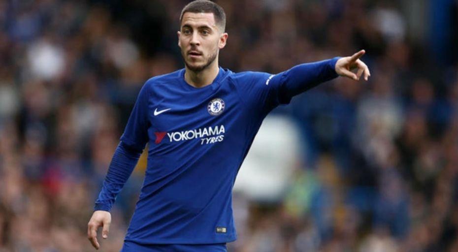 Chelsea ul çmimin e Hazard, hidhet në sulm për objektivin e Interit