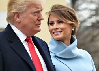 Donald Trump dhe Melania kanë probleme? Gjuha e tyre e trupit ju tregon gjithçka