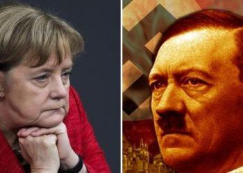 """Greqia dhe Polonia ''i vënë lakun në fyt'' Merkeli: Kërkojnë dëmshpërblime të majme për dëmet që shkaktoi Hitleri"""""""
