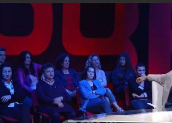 Qytetarja shpërthen ndaj Krymadhit: Erdhi LSI-ja dhe ma hoqi ndihmën ekonomike (VIDEO)