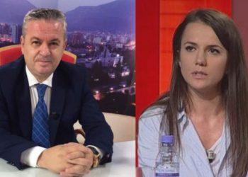 Myslim Murrizi i zë vendin Rudina Hajdarit në Komisionin për Reformën Zgjedhore