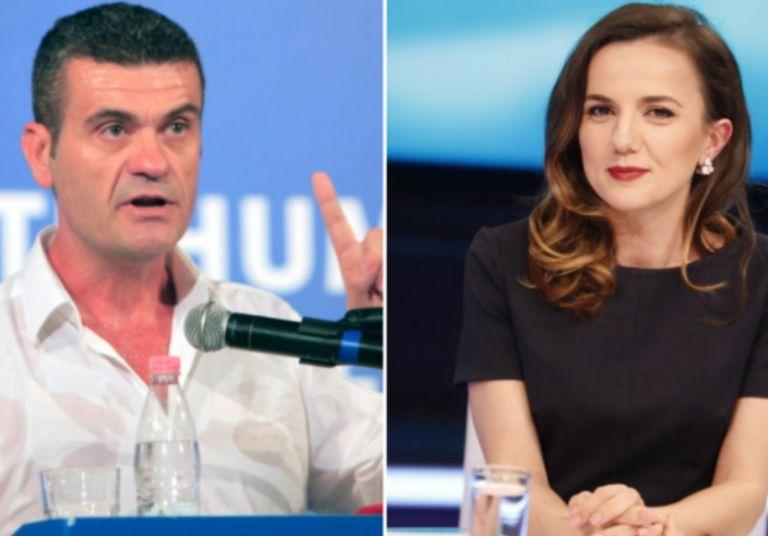 Rudina apo Astrit Patozi, kush do të drejtojë partinë e re që sapo u regjistrua?