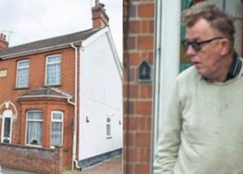 Pensionisti shet shtëpinë me ulje marramendëse, por ka një vetëm një kusht të çuditshëm (FOTO)