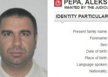 Kush është Aleks Pepa, i dyshuari i tretë për super grabitjen në Rinas