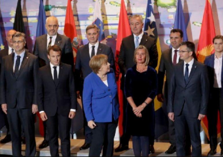 Nuk hiqen vizat për Kosovën, s'ka negociata pë Shqipërinë: Si u ndëshkuan shqiptarët në Berlin