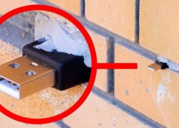 Mos e merrni kurrë një USB të gjetur në rrugë, është e rrezikshme