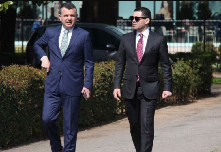 Këtu komandojmë ne jo Rama: Plas sherri Ahmetaj-Balla për PPP-në 200 milion euro