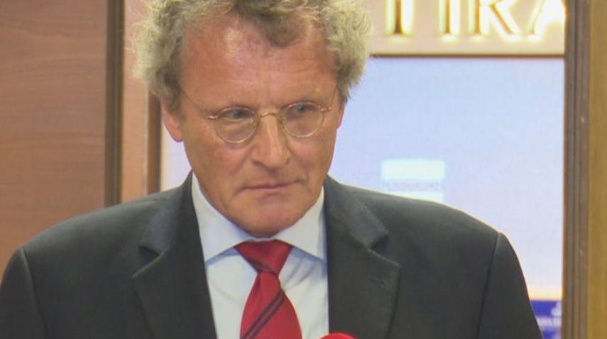 Del video, këto janë personat që 'kërcënuan' ambasadorin e OSBE (VIDEO)