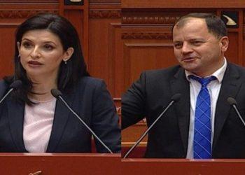 """Debati në Kuvend, kush është drejtori që iu thotë policëve """"dordolecë"""""""