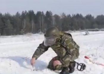 Ngjarje e rëndë, ndërron jetë efektivja e Forcave të Armatosura shqiptare në Letoni, plagosen rëndë 3 të tjerë