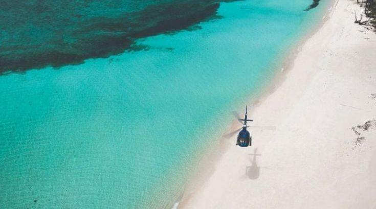 Resorti më i shtrenjtë në botë, ku mund të qëndrojnë vetëm 48 mysafirë, e nata kushton 100 mijë dollarë (FOTO)