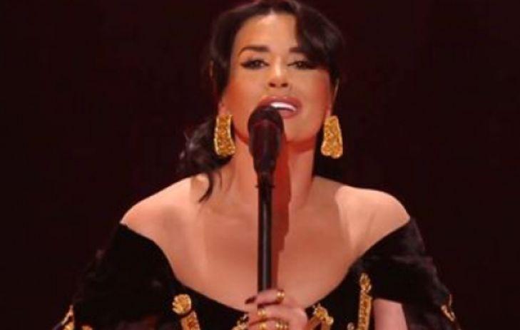 BBC tregon arsyen që penalizoi Jonida Maliqin në  Eurovision