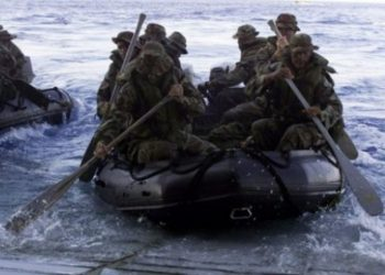 Ushtria e Shqipërisë dhe Kosovës pozicionohet në Kroaci, shqetësohen serbët